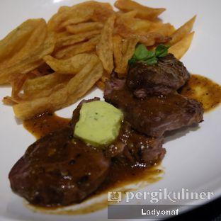 Foto 3 - Makanan di Queens Head oleh Ladyonaf @placetogoandeat