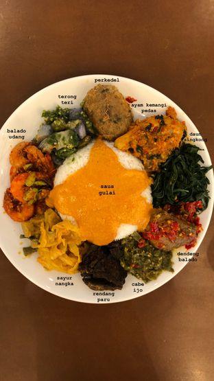 Foto 1 - Makanan di Sepiring Padang oleh Mitha Komala