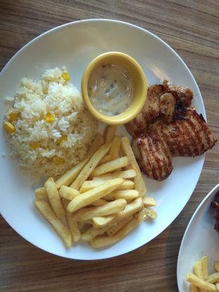 Foto 1 - Makanan di Meaters oleh Cantika | IGFOODLER