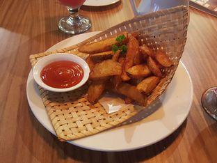 Foto 5 - Makanan di Intro Jazz Bistro & Cafe oleh Kevin Leonardi @makancengli