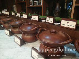 Foto 6 - Interior di Nasi Pedes Cipete oleh Meyda Soeripto @meydasoeripto