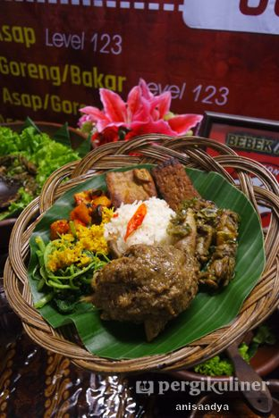 Foto 1 - Makanan di Balcon oleh Anisa Adya