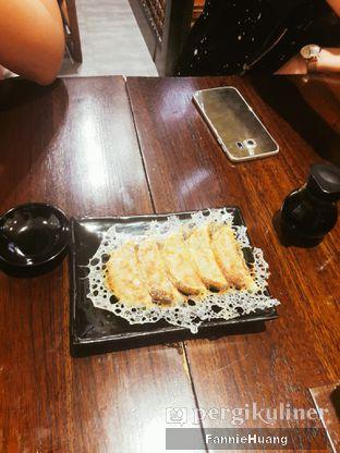 Foto 1 - Makanan di Abura Soba Yamatoten oleh Fannie Huang||@fannie599