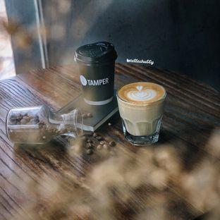 Foto 4 - Makanan di Tamper Coffee oleh Stellachubby