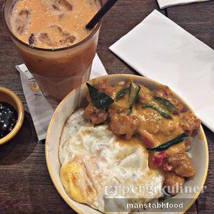 Foto - Makanan di The People's Cafe oleh Sifikrih | Manstabhfood