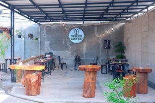 Foto 24 - Eksterior di Seikou Coffee oleh yudistira ishak abrar