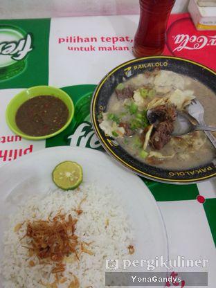Foto 2 - Makanan di Soto Roxy H. Darwasa oleh Yona dan Mute • @duolemak