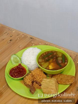 Foto 4 - Makanan di Ayam & Seafood EGP oleh @NonikJajan