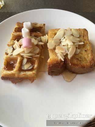 Foto 2 - Makanan di 209 Dining - Vasa Hotel oleh @mamiclairedoyanmakan