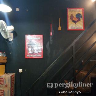 Foto 9 - Interior di Mie Gambreng oleh Yona dan Mute • @duolemak