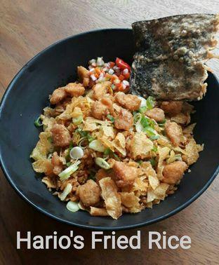 Foto 1 - Makanan(Hario FR) di Hario Cafe oleh Baby_qey