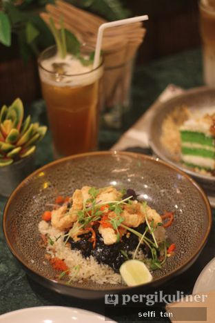Foto 1 - Makanan di The Garden oleh Selfi Tan