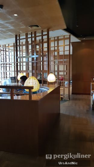 Foto 9 - Interior di Sushi Tei oleh UrsAndNic