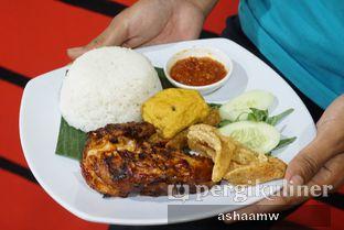 Foto 3 - Makanan di Ayam Bakar Kambal oleh Asharee Widodo