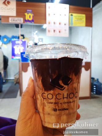 Foto Makanan di Co.choc