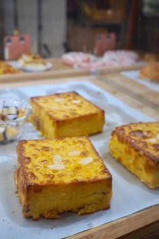 Foto 14 - Makanan di Yuzuki Tea oleh yudistira ishak abrar
