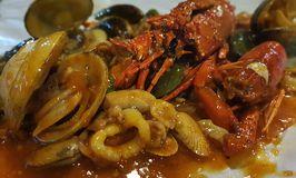 B' Lobs Warung Seafood