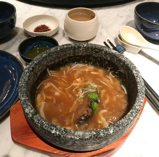 Foto 4 - Makanan di Jia Dining - Hotel Shangri-La oleh Mitha Komala