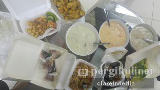 Foto 5 - Makanan di Bubur Kwang Tung oleh claredelfia