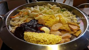 Foto review Kim's K-Food oleh Jenny (@cici.adek.kuliner) 1