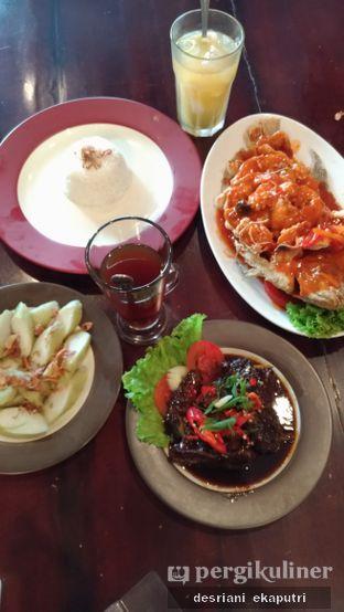 Foto 1 - Makanan di Kembang Lawang oleh Desriani Ekaputri (@rian_ry)