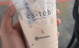 es.teh Indonesia
