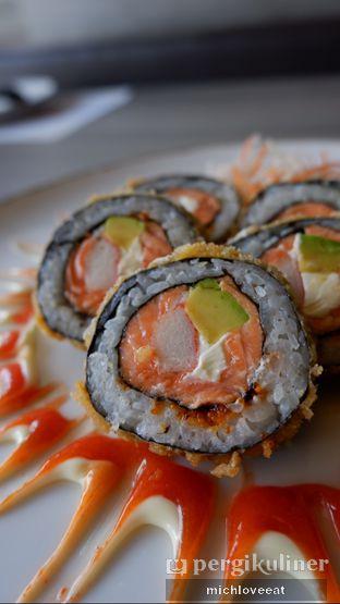 Foto 85 - Makanan di Sushi Itoph oleh Mich Love Eat