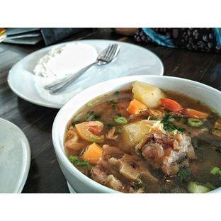 Foto 4 - Makanan di Dapur Dahapati oleh Eatsfun