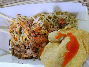 Foto 8 - Makanan di Bakmi GM oleh Deasy Lim