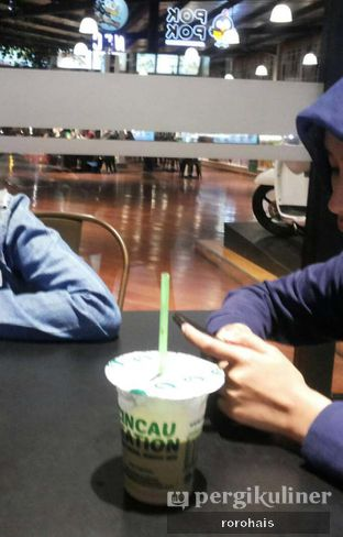 Foto - Makanan(Gurin) di Cincau Station oleh Roro @RoroHais @Menggendads