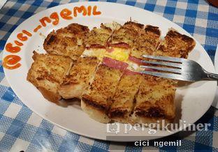Foto review Keibar - Kedai Roti Bakar oleh Sherlly Anatasia @cici_ngemil 4