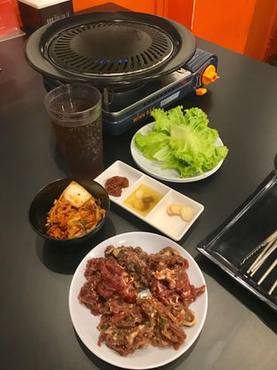 Foto 2 - Makanan di Pochajjang Korean BBQ oleh Andrika Nadia