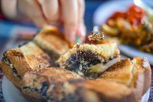 Foto 1 - Makanan di Roti Bakar Eddy oleh @Foodbuddies.id | Thyra Annisaa