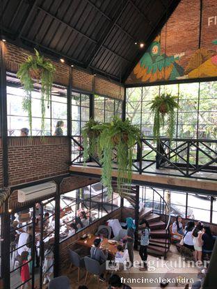 Foto 6 - Interior di Finch Coffee & Kitchen oleh Francine Alexandra
