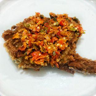 Foto review Ayam Geprek Chiko oleh Lydia Adisuwignjo 3
