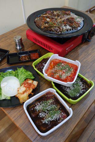 Foto 2 - Makanan di GRILL BOSSQ oleh Eka Febriyani @yummyculinaryid
