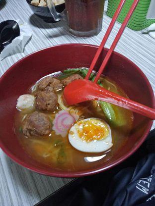 Foto 3 - Makanan di Ramen Bajuri oleh Dini  Yulianti