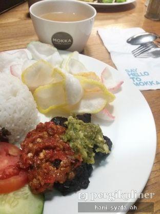 Foto 1 - Makanan di Mokka Coffee Cabana oleh Hani Syafa'ah
