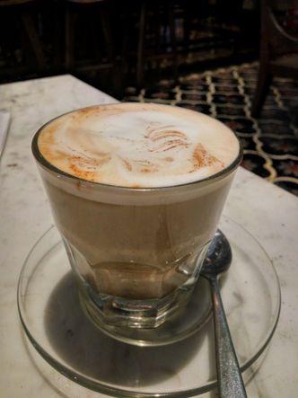 Foto Makanan di Braga Art Cafe