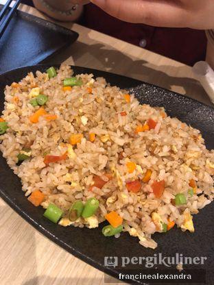 Foto 1 - Makanan di Bubur Hao Dang Jia oleh Francine Alexandra