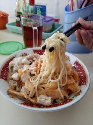Foto 1 - Makanan di Bakmi Tan oleh @duorakuss
