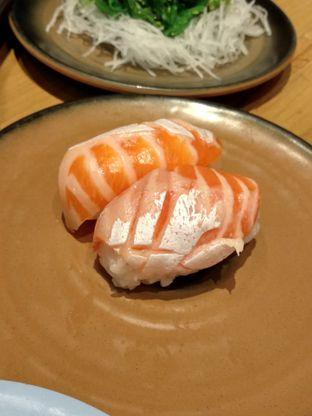 Foto 2 - Makanan di Sushi Tei oleh Ika Nurhayati