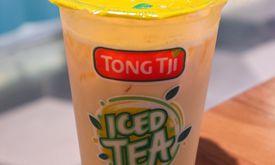 Tong Tji Tea House
