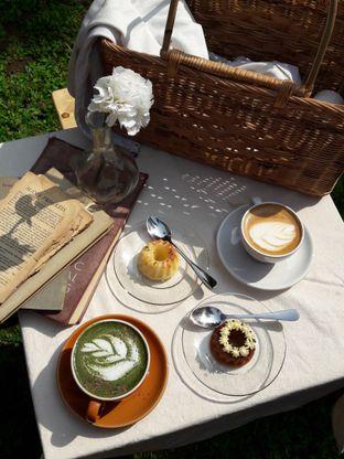Foto review Coffee Dia oleh RinRin 1