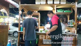 Foto 5 - Eksterior di Bakso Titoti oleh Jakartarandomeats