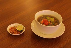 Foto D'Jawa Cafe & Resto