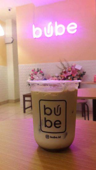 Foto review Bube oleh Bhuana Alfan Prima Dhasa 1