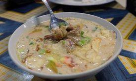 Rumah Makan Betawi Dahlia
