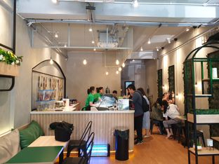 Foto review Orbit Gelato oleh Ken @bigtummy_culinary 6