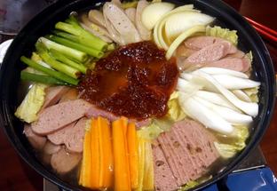 Foto 6 - Makanan di Jjang Korean Noodle & Grill oleh Esther Lie